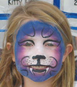 Face Painting Pelham Al